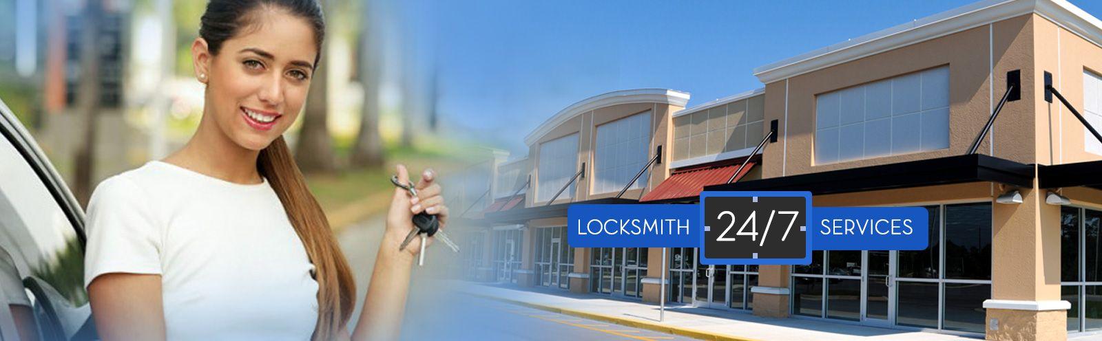 Bethesda Locksmith